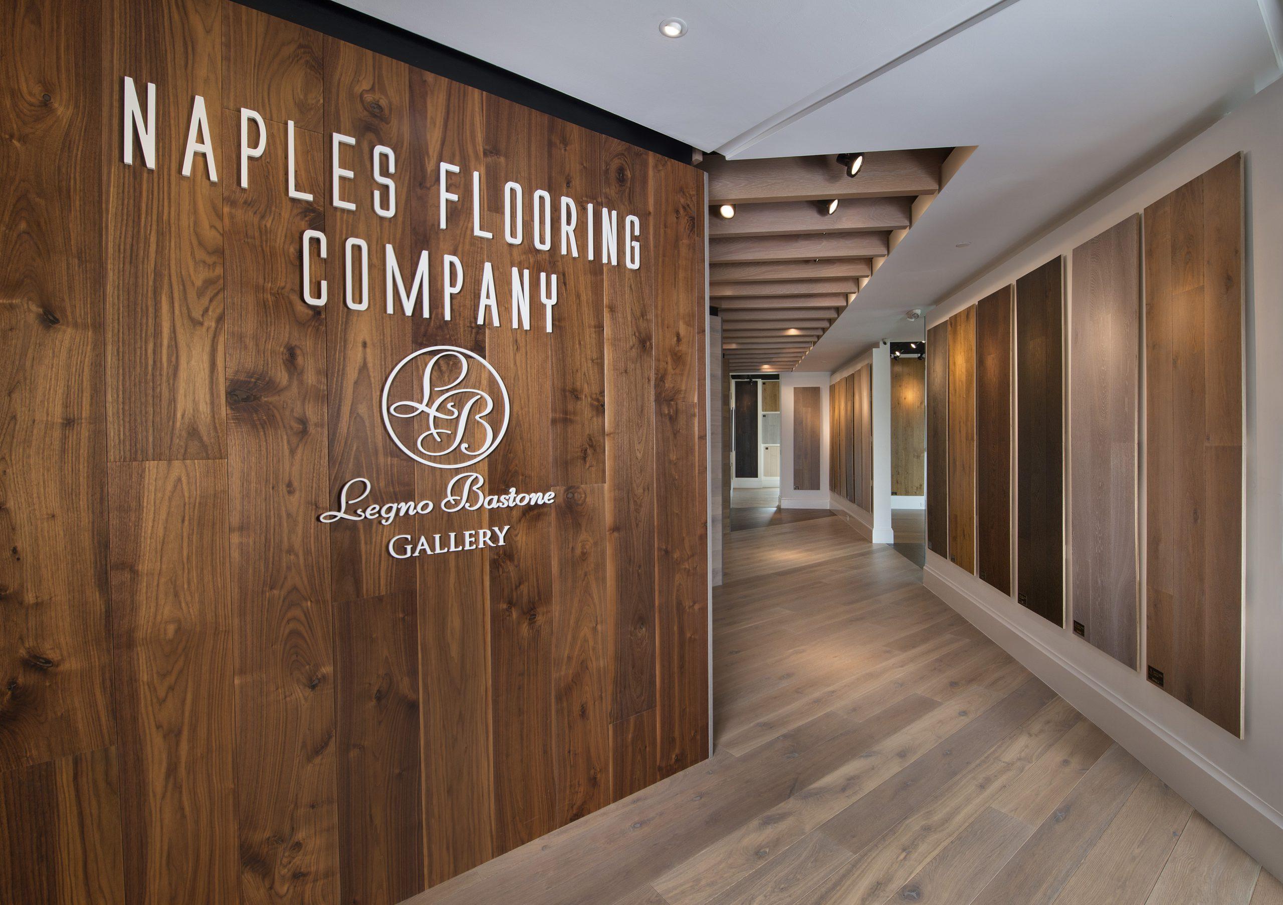 La Famiglia | Naples Flooring Company