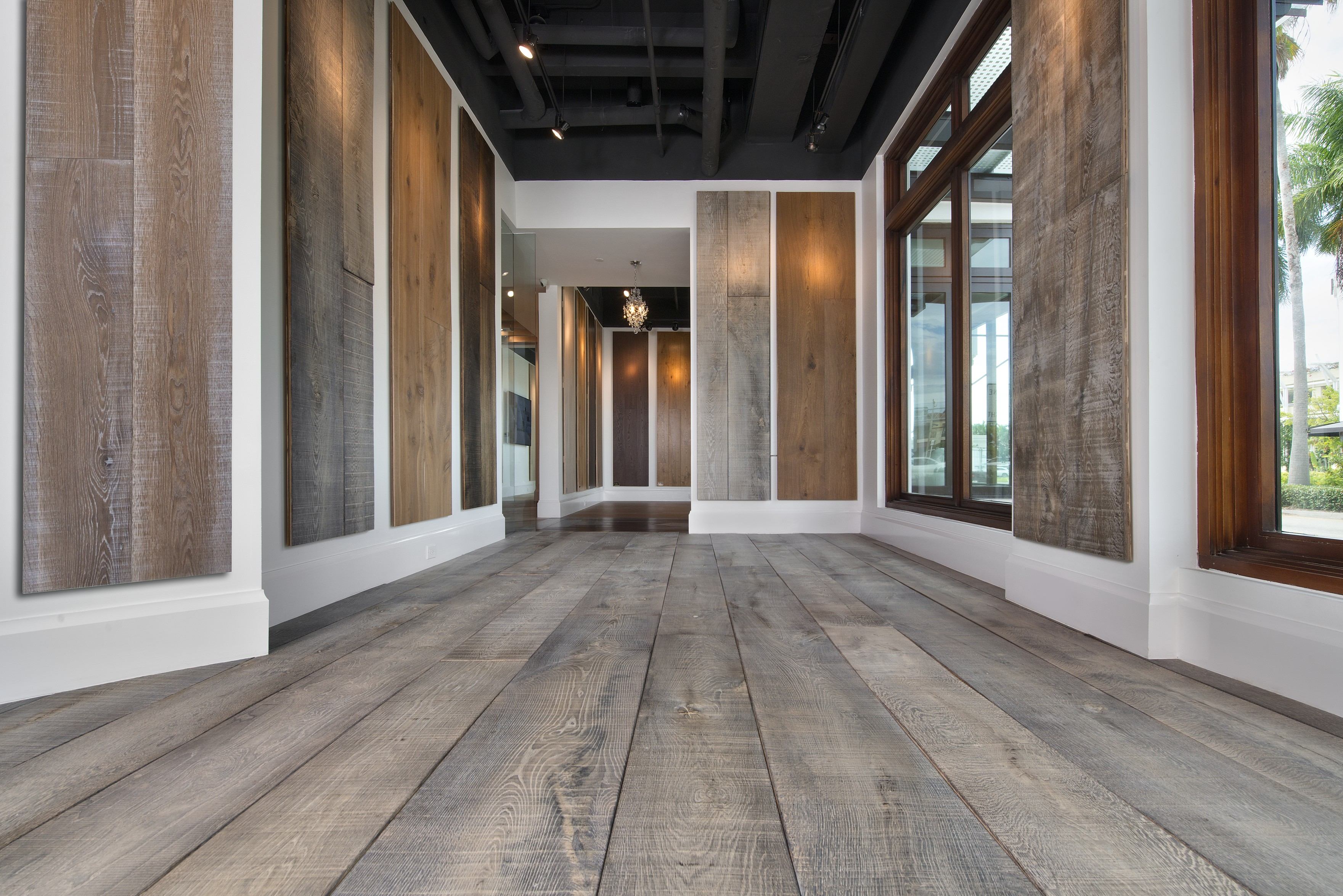 Extraordinary Flooring II XXL Planks only at Naples Flooring Company
