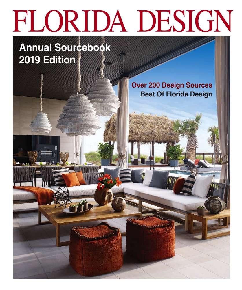 Florida Design 2019 Edition | Legno Bastone