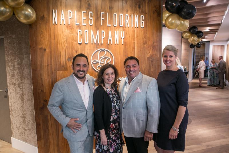 LUXE Interior + Design   Naples Flooring Company