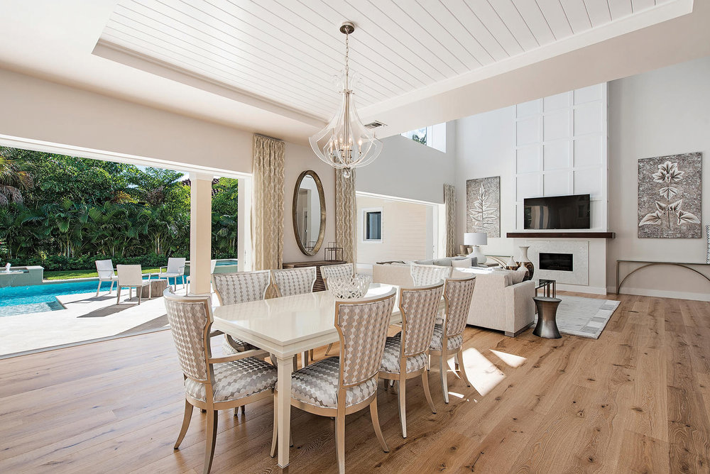 Sustainable and Eco-Friendly Wood Floors