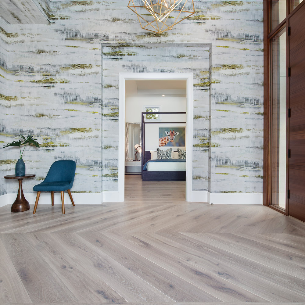 A Rich Tradition: Historical Flooring for Today's Home
